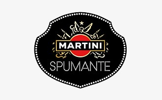 Martini Spumante